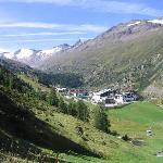  Summer 2011 in Obergurgl