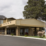 ‪BEST WESTERN Pony Soldier Inn & Suites‬