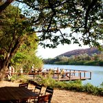 Kunene River Lodge