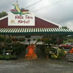 Nalls Farm Market