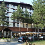 Hotel Palisad