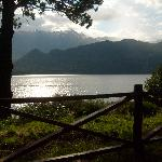 Lago Gutierrez Lodge照片