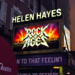 Rock of Ages A New Musical
