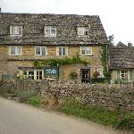 Foto van Guiting Guest House
