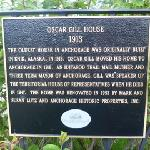  A bit o&#39; history on Oscar Gill House
