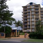 Photo of San Mateo Apartments Gold Coast Broadbeach