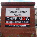 Chef MO's Restaurant and Bar