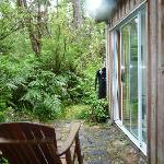 Foto Emerald Forest Bed & Breakfast