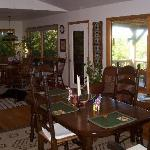 Foto di Anderson Acres Bed and Breakfast
