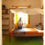 Panela Africana Ibo Bed & Breakfastの写真