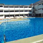 Photo de Estalagem Santo Andre Inn