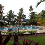 Photo of DoubleTree by Hilton Hotel Goa - Arpora - Baga