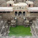 Step Well- Chand Baori, Abhaneri