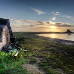  Lindisfarne-castle