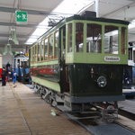 Tram-Museum Zurich