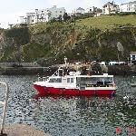 Φωτογραφία: The Old Parsonage Mevagissey Bed and Breakfast