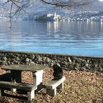 Osteria di San Giulio Bed and Breakfast