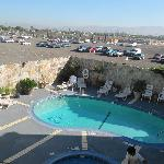 Φωτογραφία: Holiday Inn Express San Jose Central City