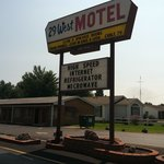 Photo de 29 West Motel