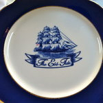 These plates are enough to evoke fond memories!