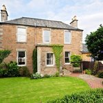 The Garden Flat Bed & Breakfast