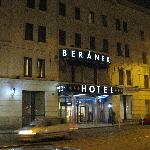 Photo de Hotel Beranek Prague