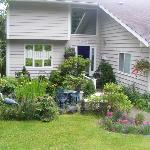 Photo de Alaska Ocean View Bed & Breakfast Inn