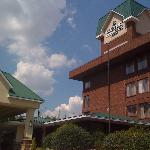 Country Inn & Suites Atlanta-NW at Windy Hill Rd & Cobb Galleria Foto