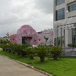 Photo de Sun-n-Sand Hotel, Nagpur