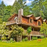 Blackberry Glen Bed & Breakfast