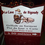 Photo de La Cave de Bigoudy