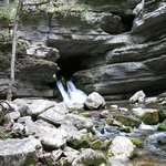 Blanchard Springs Recreation Area