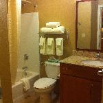 Photo de Candlewood Suites Lakewood