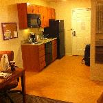 Candlewood Suites Lakewood照片