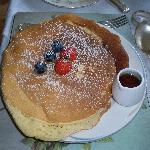 Photo de Carrigane House Bed and Breakfast