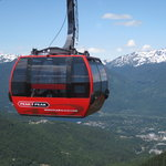 PEAK 2 PEAK Gondola