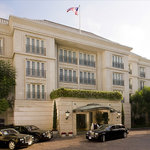 ‪The Peninsula Beverly Hills‬