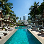 Peninsula Hotel Bangkok