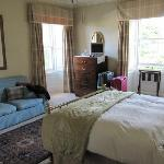 Foto van Drem Farmhouse Bed and Breakfast