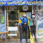 Amigo Outdoor Adventures Agency