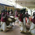  cheda melam