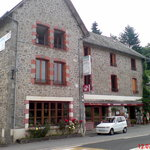 Hotel-Restaurant Le Puy Blanc
