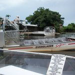 Everglades National Park Airboats Tour - Miami Japan Tours