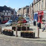  Blairgowrie High Street