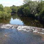  River Ericht, Blairgowrie