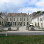 Chateau de Juvigny