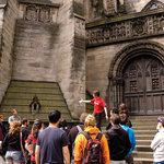 Sandemans Edinburgh Free Tour - Day Tours