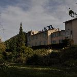 Photo of Hotel Le Saint Marc