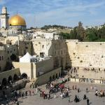 Sandeman's New Jerusalem Day Tours