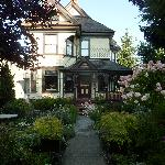 Foto de Ambrosia Historic Bed & Breakfast Retreat